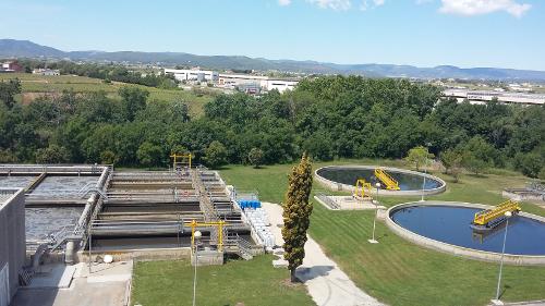 Adjudicades les obres d'ampliació i millora de la depuradora de Vilafranca