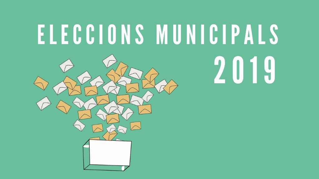Després de les eleccions generals, a les municipals…