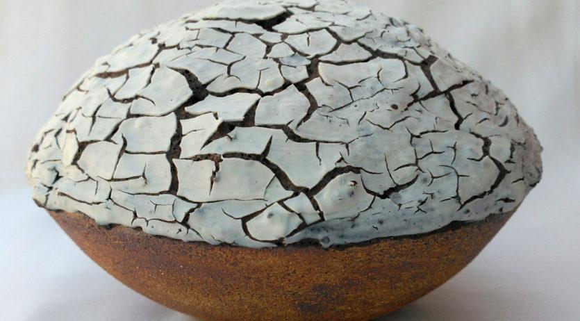 La capella de Sant Joan acollirà una exposició antològica de la ceramista Montse Llanas