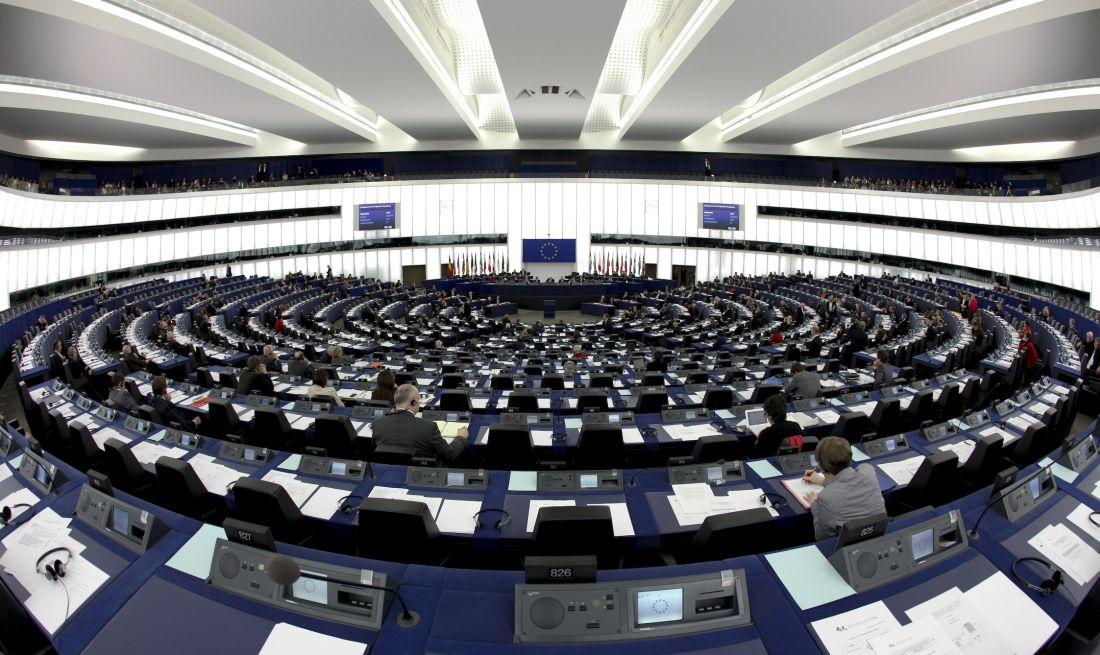Del Parlamet Europeu prefereixo els grups…