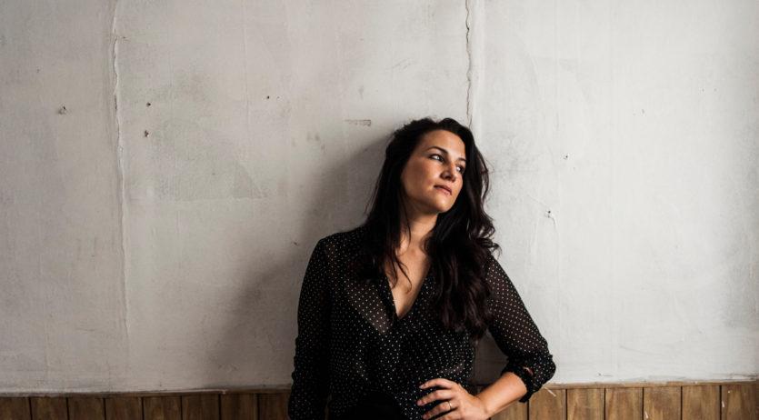 Alba Carmona tancarà la temporada d'espectacles oferint un concert al claustre dels Trinitaris
