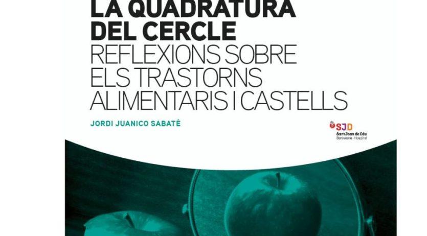 Cal Figarot acollirà dijous una xerrada sobre trastorns alimentaris i castells