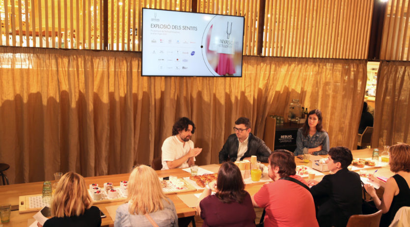 El festival VinyaSons Ametller Origen presenta les experiències de la 7a edició