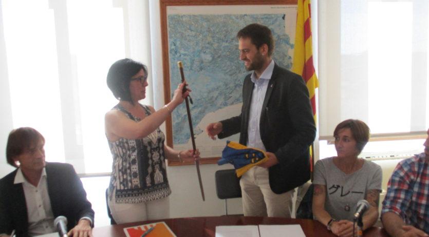 Lucas Ramírez és reelegit alcalde d'Olèrdola