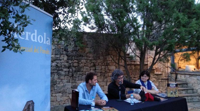 """""""Carlins 1838. Guerra i fam"""", d'Oriol Garcia Quera, es va presentar a la 39a Trobada d'Olèrdola"""