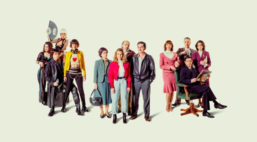 Jordi Casanovas porta 'Valenciana (la realitat no és suficient' al Teatre Goya