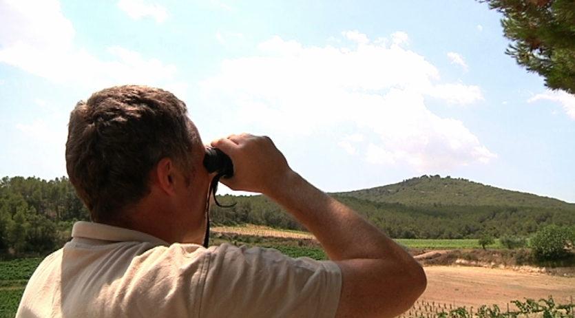 El Pla d'informació i vigilància contra incendis forestals ja està en marxa a l'Alt Penedès