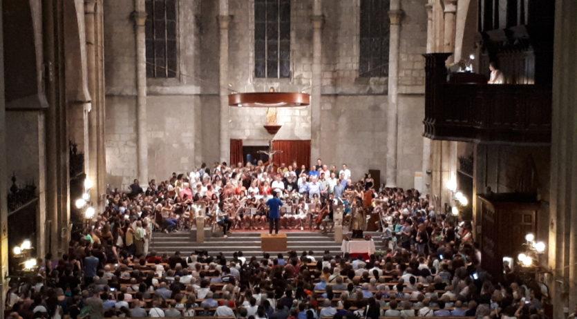 El dilluns 19 d'agost comencen els assaigs del Cor dels Goigs