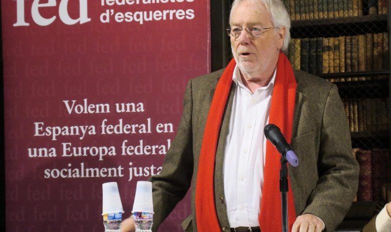 Socialistes de l'Alt Penedès valoren el llegat polític del vilanoví Jaume Casanovas