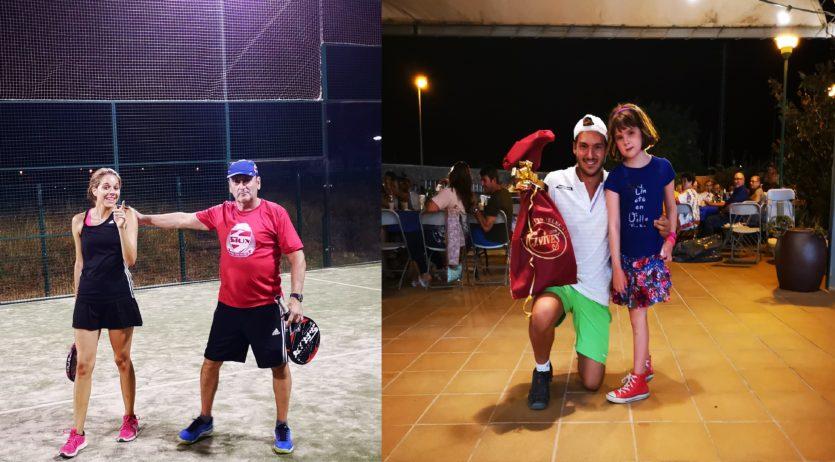 El Nocturn de Dobles tanca la temporada esportiva del Casino amb gran èxit de participació