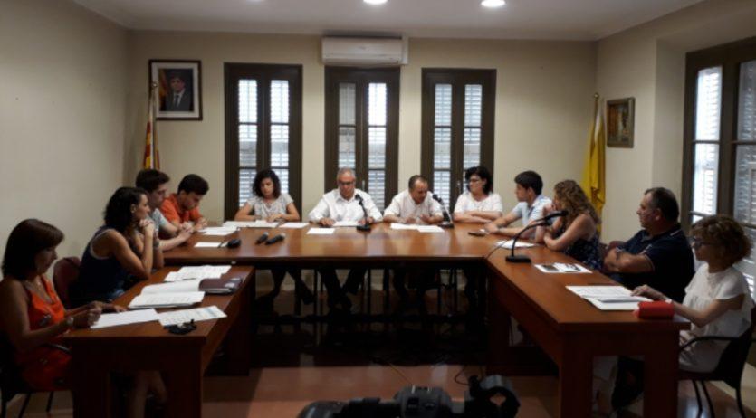 L'Entesa de la Granada denuncia que la retribució que rebrà l'alcalde del municipi és il·legal