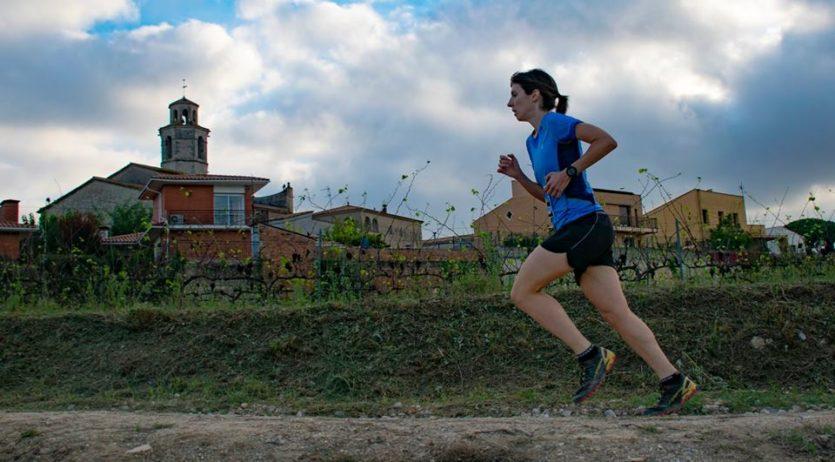 La Cronoescalada Santa Fe-La Granada viurà la tercera edició el dissabte 12 d'octubre