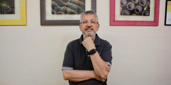 L'exdirector de l'escola Jacint Verdaguer farà el pregó de Fires de Sant Sadurní