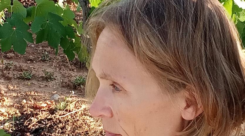 Agnès Esquirol guanya la tercera edició del Premi Anna Maria de Saavedra
