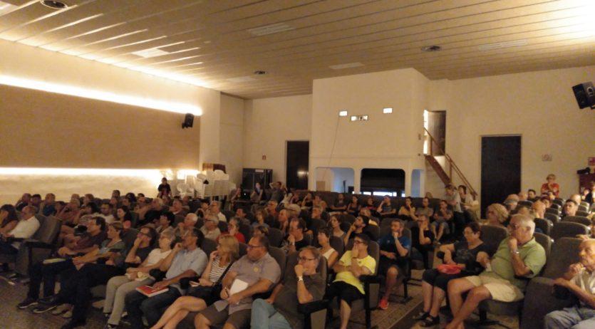 SOSPENEDÈS elabora unes al·legacions i una moció en contra del polígon de St. Marçal – Cal Vies