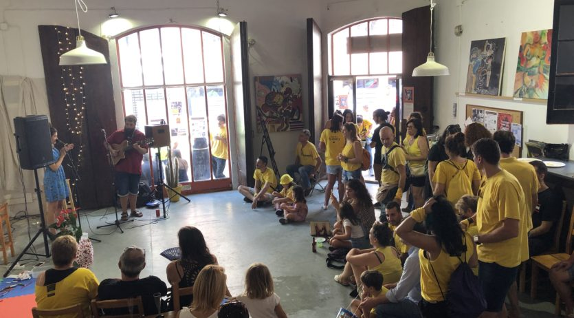L'Ajuntament de Sant Sadurní aprova una moció de la CUP per garantir la paritat als seus actes