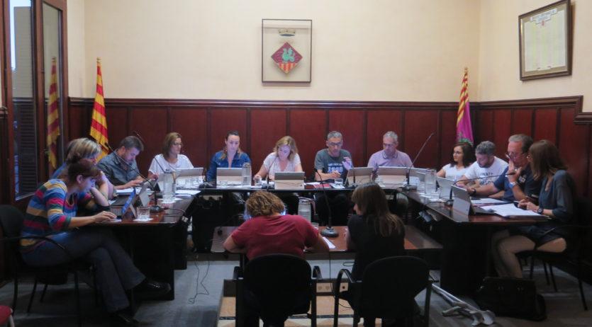 L'Ajuntament dels Monjos impulsa l'aprovació inicial de l'ordenança general de subvencions