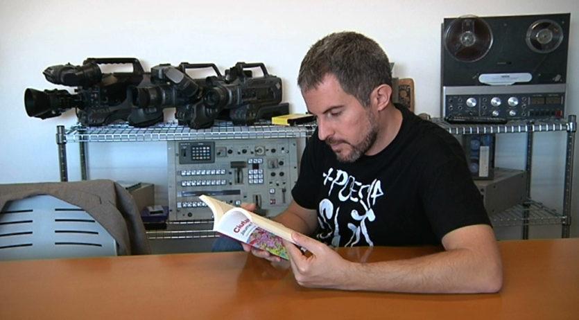 'Ciutat de Mal', de Jaume C. Pons Alorda, seleccionada al Premi Òmnium de novel·la