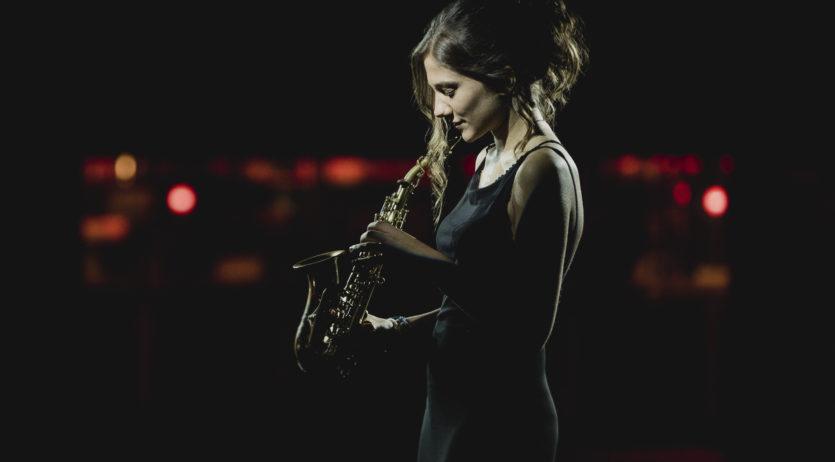El jazz d'Eva Fernández arriba aquest divendres a l'Auditori de Vilafranca