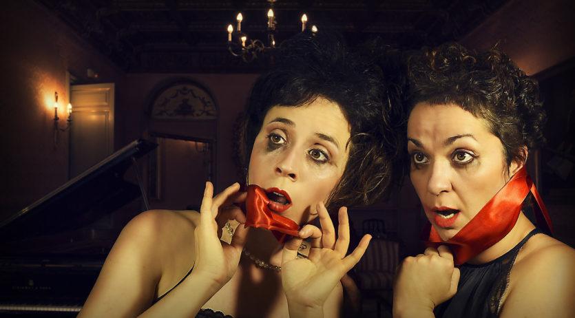 El cicle 'Escena Olèrdola' acaba aquest dissabte amb l'espectacle 'Àries de reservat'