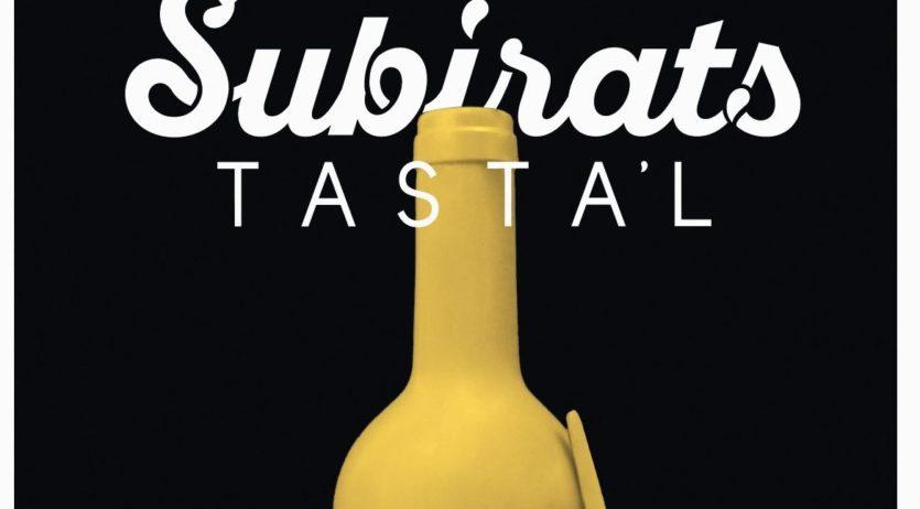 Diumenge se celebra la quinzena edició del Subirats Tasta'l