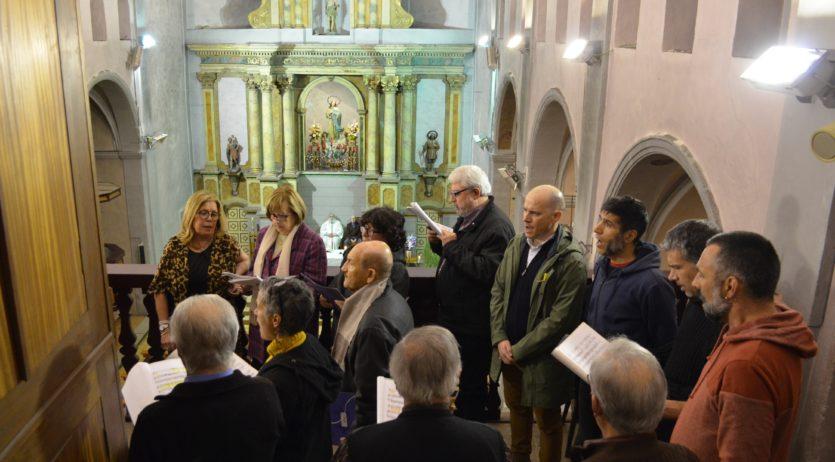 L'IEP presenta dissabte a La Llacuna els treballs de recerca sobre la Missa de Pastors