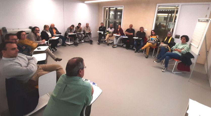 Sant Sadurní estrena l'espai de participació ciutadana 'Parlem amb l'alcalde'
