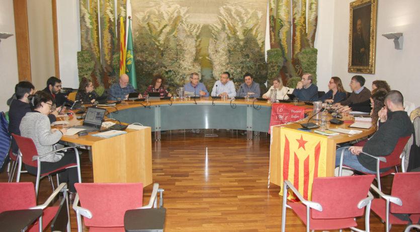 Sant Sadurní es declara municipi feminista i vol impulsar les polítiques de gènere i equitat
