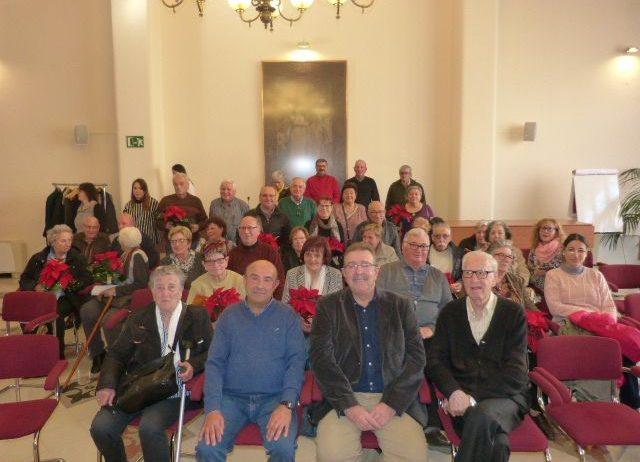 L'Assemblea General del Consell de la Gent Gran de l'Alt Penedès es reuneix al Consell Comarcal