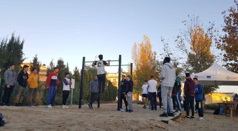 La Granada posa en marxa #MovimentJove per donar un impuls a les activitats juvenils