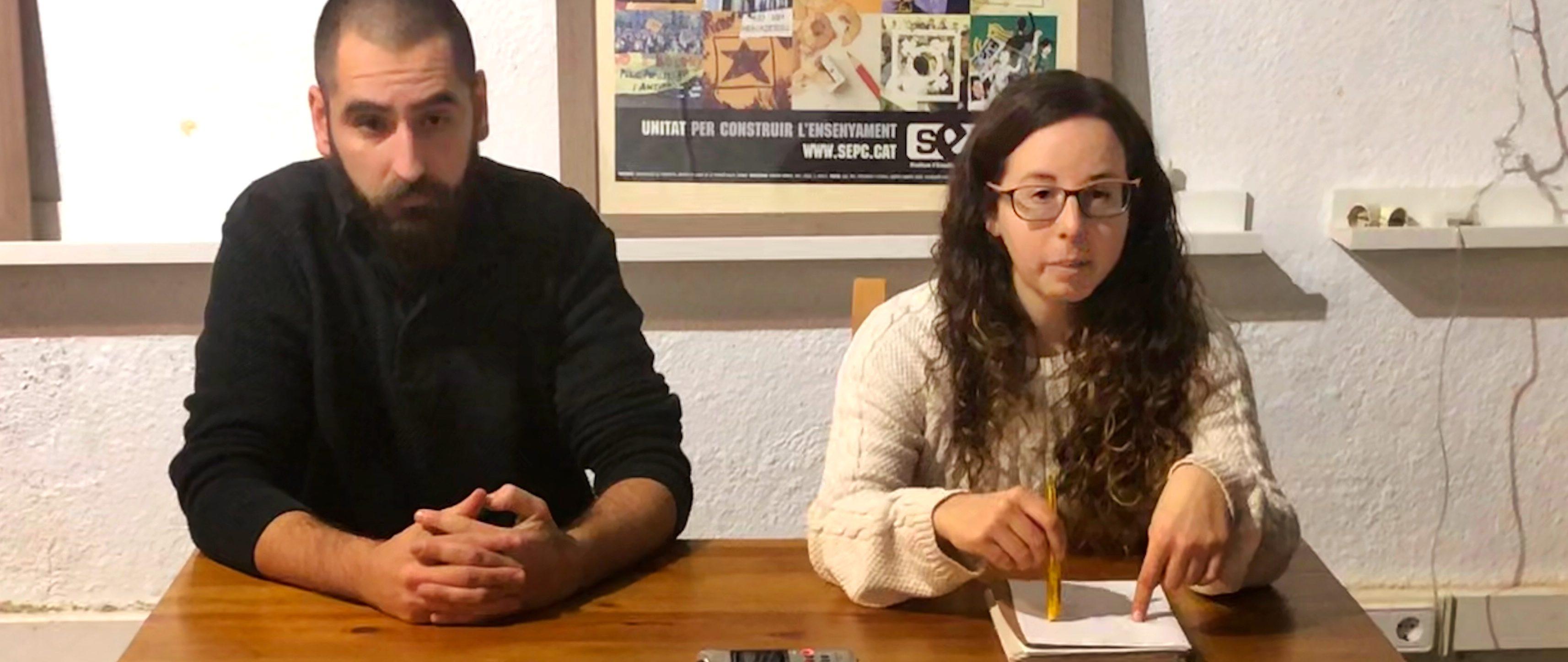 La CUP Sant Sadurní denuncia que la deixadesa de l'alcalde fa perdre el viver de celleristes