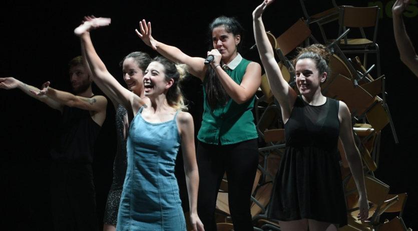 Arma de Construcción Masiva,de José y sus Hermanas, aquest divendres al Teatre Cal Bolet