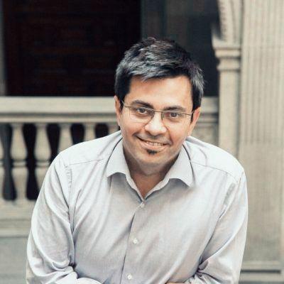 Gerardo Pisarello parlarà a Vilafranca sobre els drets humans i socials a l'Amèrica Llatina