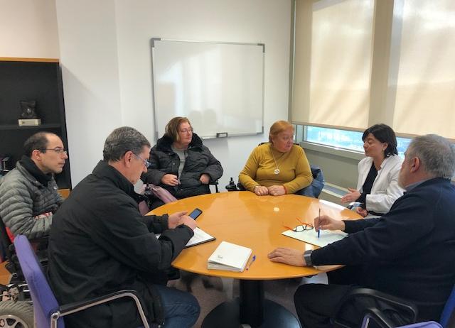 Consorci Sanitari Alt Penedès-Garraf i Associació ENTRETOTS signen un acord de col·laboració