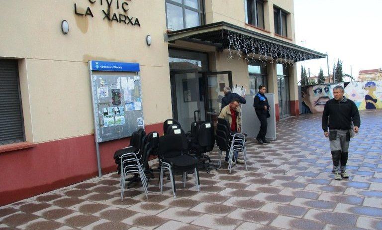 L'OAC d'Olèrdola obrirà dimecres al Centre Cívic La Xarxa
