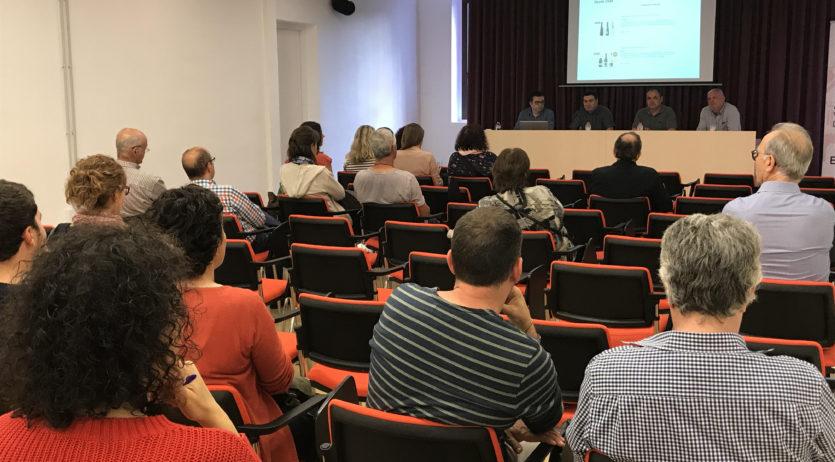 Nou cicle de tertúlies del CEPvi  i l'Escola d'Enoturisme de Catalunya