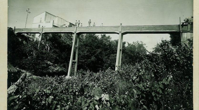 L'Ajuntament de Torrelavit recuperarà l'antiga imatge de l'emblemàtic Pont de les Escoles