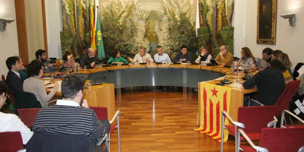 Sant Sadurní aprova crear una cooperativa de servis amb suport de l'administració local