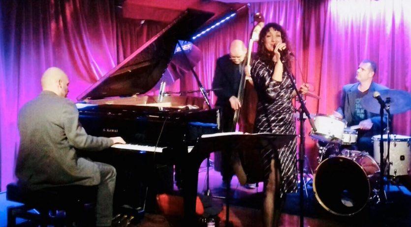 El XXII Cicle de Cava Jazz continua dissabte amb Marc Ferrer Trio & Marian Barahona