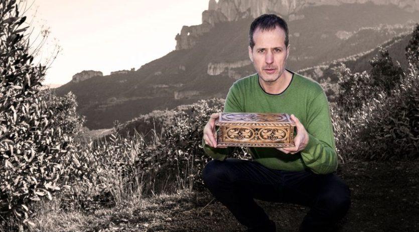 L'obra 'Mort a les cunetes' arriba aquest dissabte al Casal de Vilafranca
