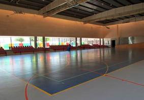 Pla d'estalvi energètic per a equipaments esportius a Sant Sadurní