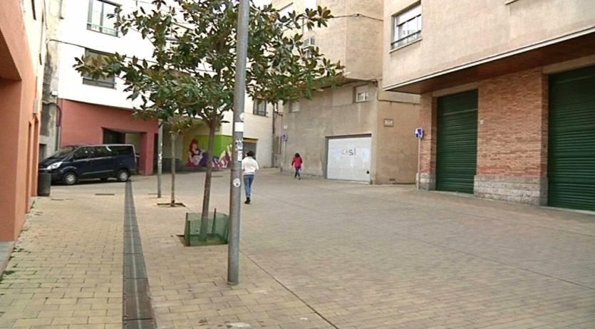 Una dona ha estat ferida per apunyalament per part de la seva exparella a Vilafranca