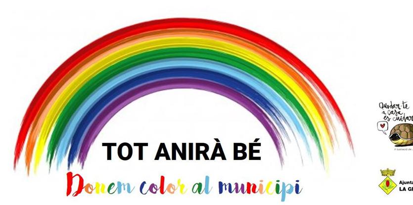 La Granada engega la campanya #TotAniràBé