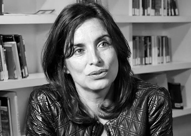 Mireia Sallarès parlarà dijous de la seva obra visual i del seu llibre 'Las muertes chiquitas'