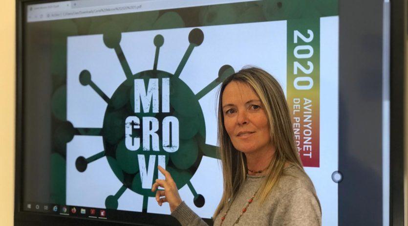 L'edició 2020 del Microvi se celebrarà entre el 22 d'abril i el 31 de maig