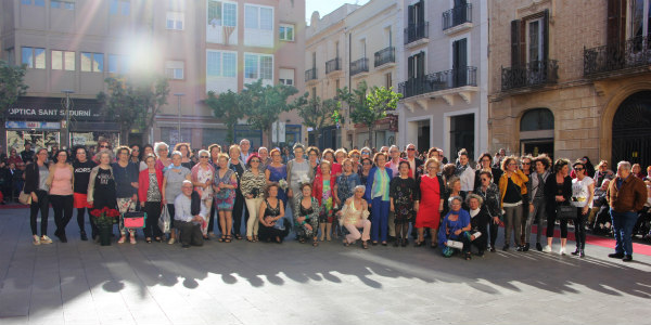 La Setmana de la Gent Gran de Sant Sadurní es trasllada a finals de setembre