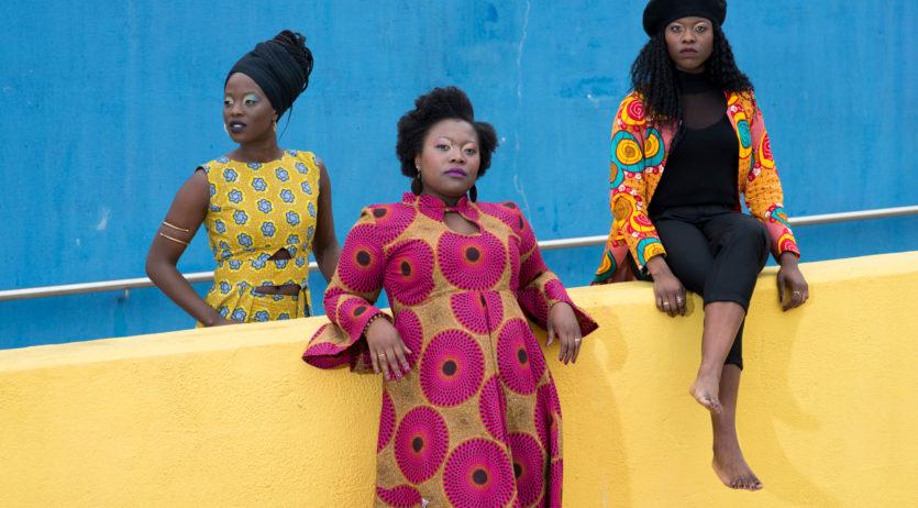 The Sey Sisters arriben aquest divendres a l'Auditori de Vilafranca