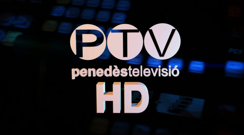 Penedès TV inicia les emissions en HD