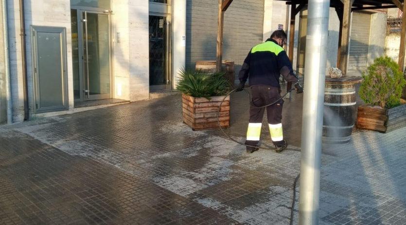 Torrelles de Foix ha anunciat l'ajornament del pagament de taxes i impostos municipals