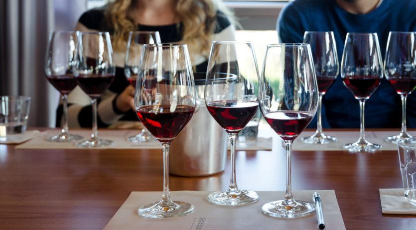 El Penedès disposarà de sessions de tast de vi en francès i alemany